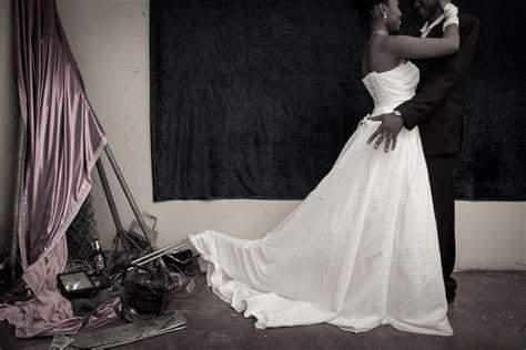 A Zambian Wedding   Francis Wong