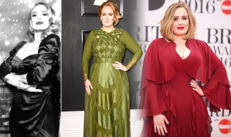 Adele weight loss: How did singer shed a whopping seven ...