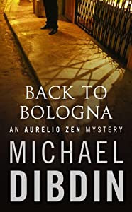 "Cover of ""Back to Bologna"""