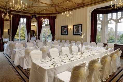 WEDDINGS ? The Mercure Sheffield Kenwood Hall Hotel & Spa