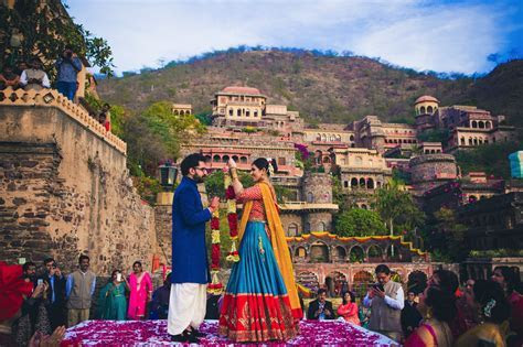 8 Royal Palace Wedding Venues In India