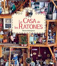 La casa de los ratones (Blackie Books)