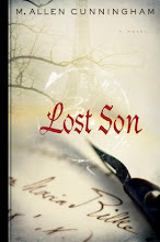 LOST SON, a novel about Rilke (2007)