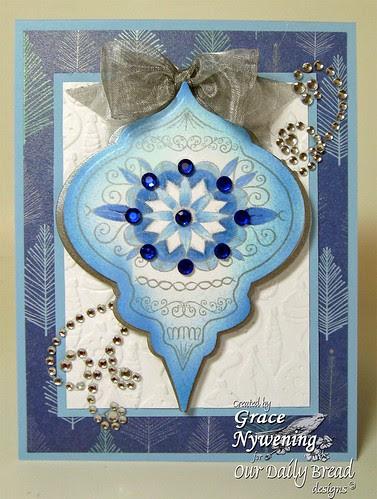 Blue-Christmas-Ornament