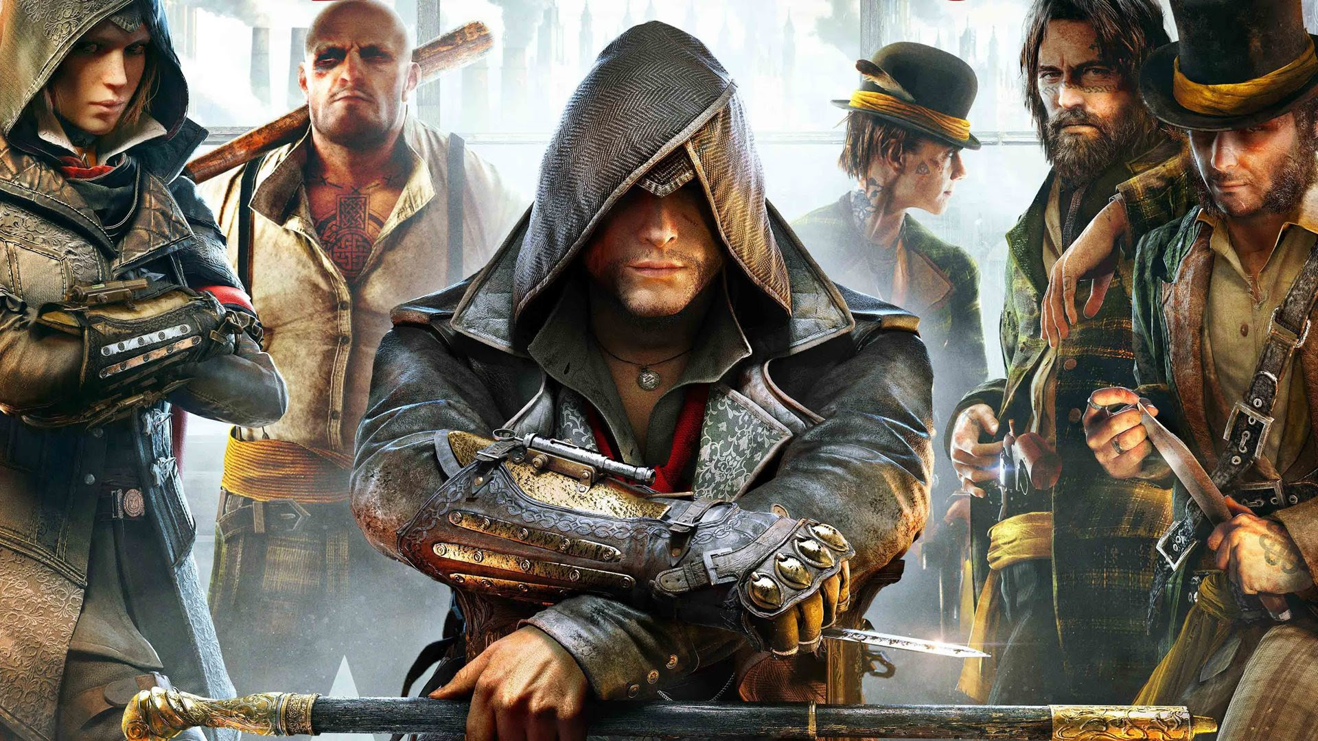 Assassin Creed Syndicate Gameplay Hd Wallpaper 02440