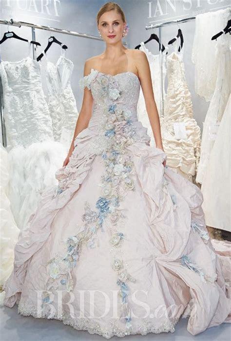 Ian Stuart   Fall 2014 in 2019   Weddings   THE dress
