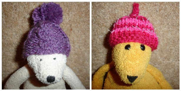 Hat of the week 2 and 3