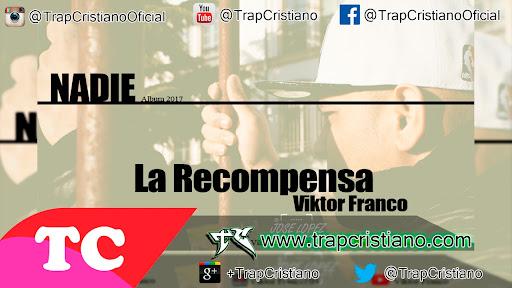 Viktor Franco - La Recompensa | Audio Oficial - Trap Cristiano