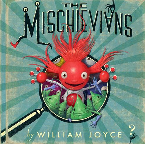 Joyce / Mischievians signing, B&N Shreveport