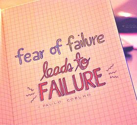 Failure Quotes Quotes About Failure Sayings About Failure