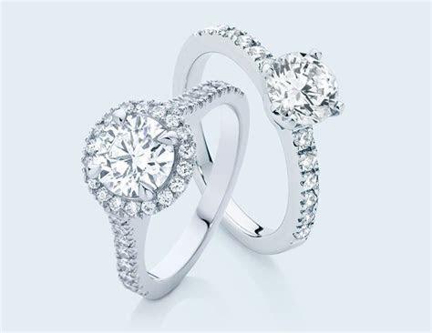 Fine Jewellery   Diamond, White Gold & Platinum   Larsen
