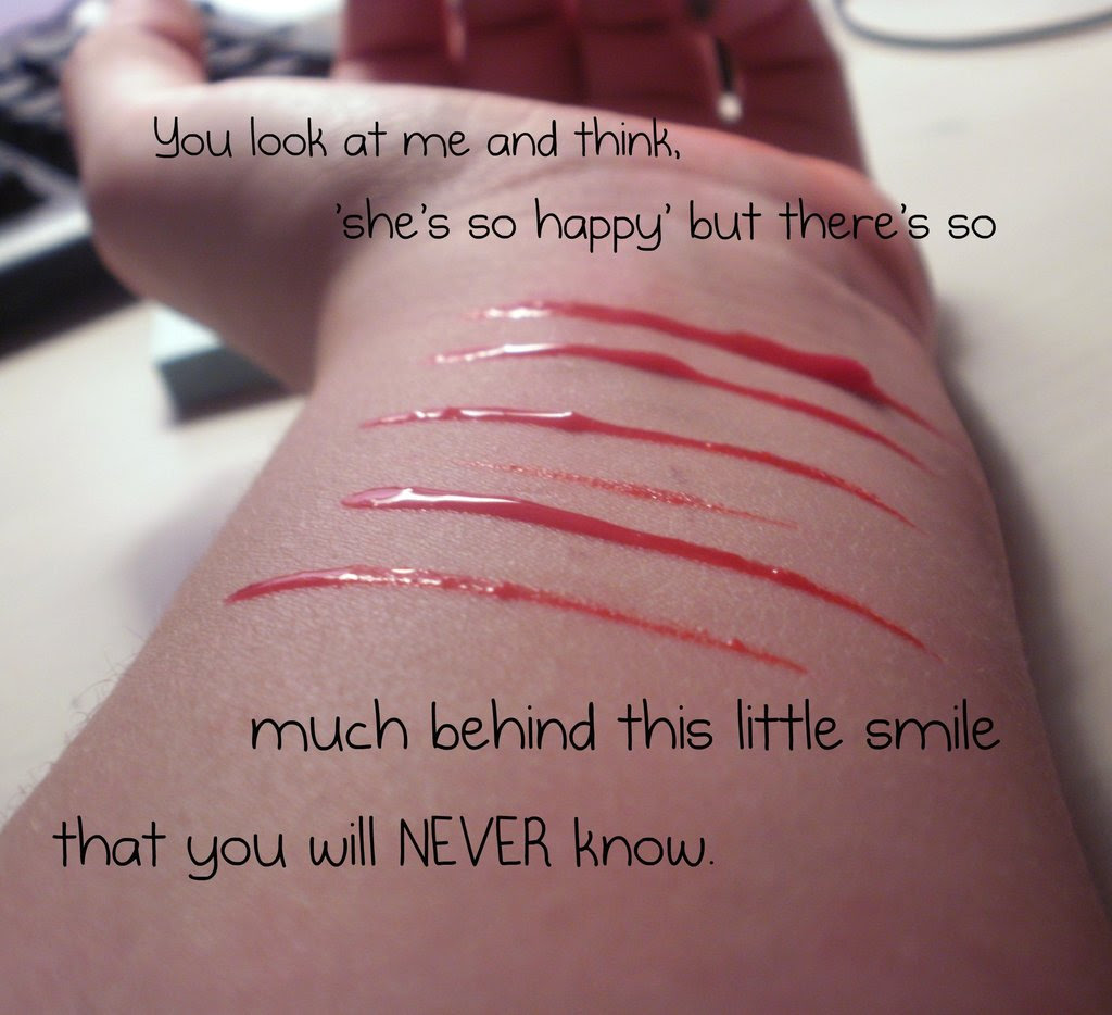 Quotes About Hiding Smile 23 Quotes