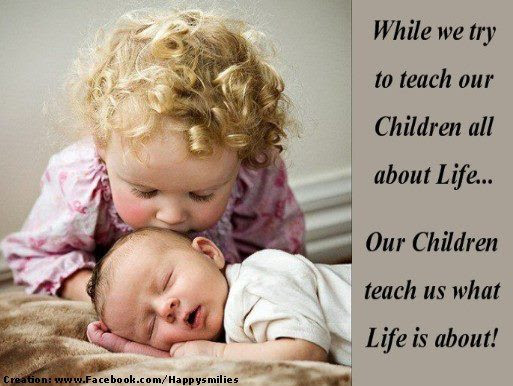 Happy Childrens Day Inspirational Quotes Pictures