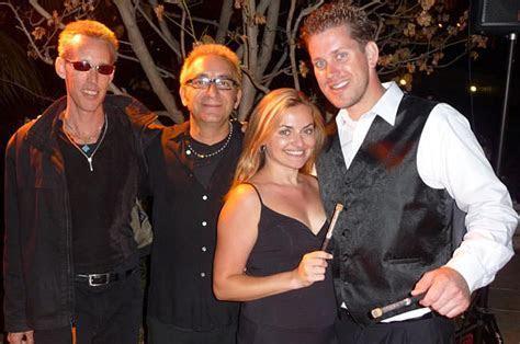 San Diego Steel Drum Band: Dano's Island Sounds