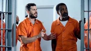Brooklyn Nine-Nine Season 5 : The Big House Pt.2