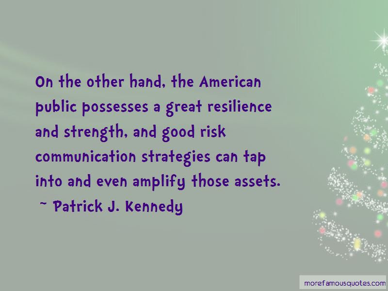 Quotes About Resilience And Strength Top 20 Resilience And Strength