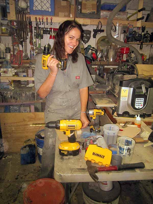 JIC Dewalt Tools