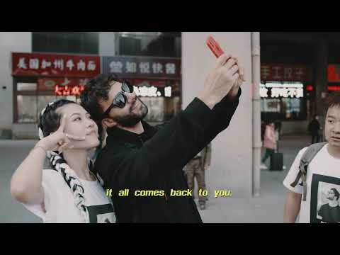 R3HAB - All Comes Back To You (Official Video)