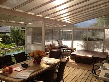 Patio Enclosures, Sunrooms, Sunroom Construction, Screen ...