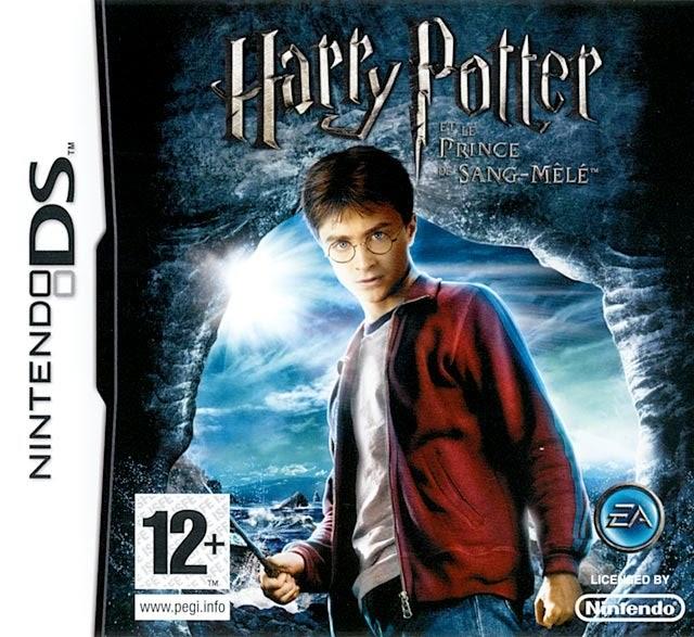 harry potter 6 stream kinox