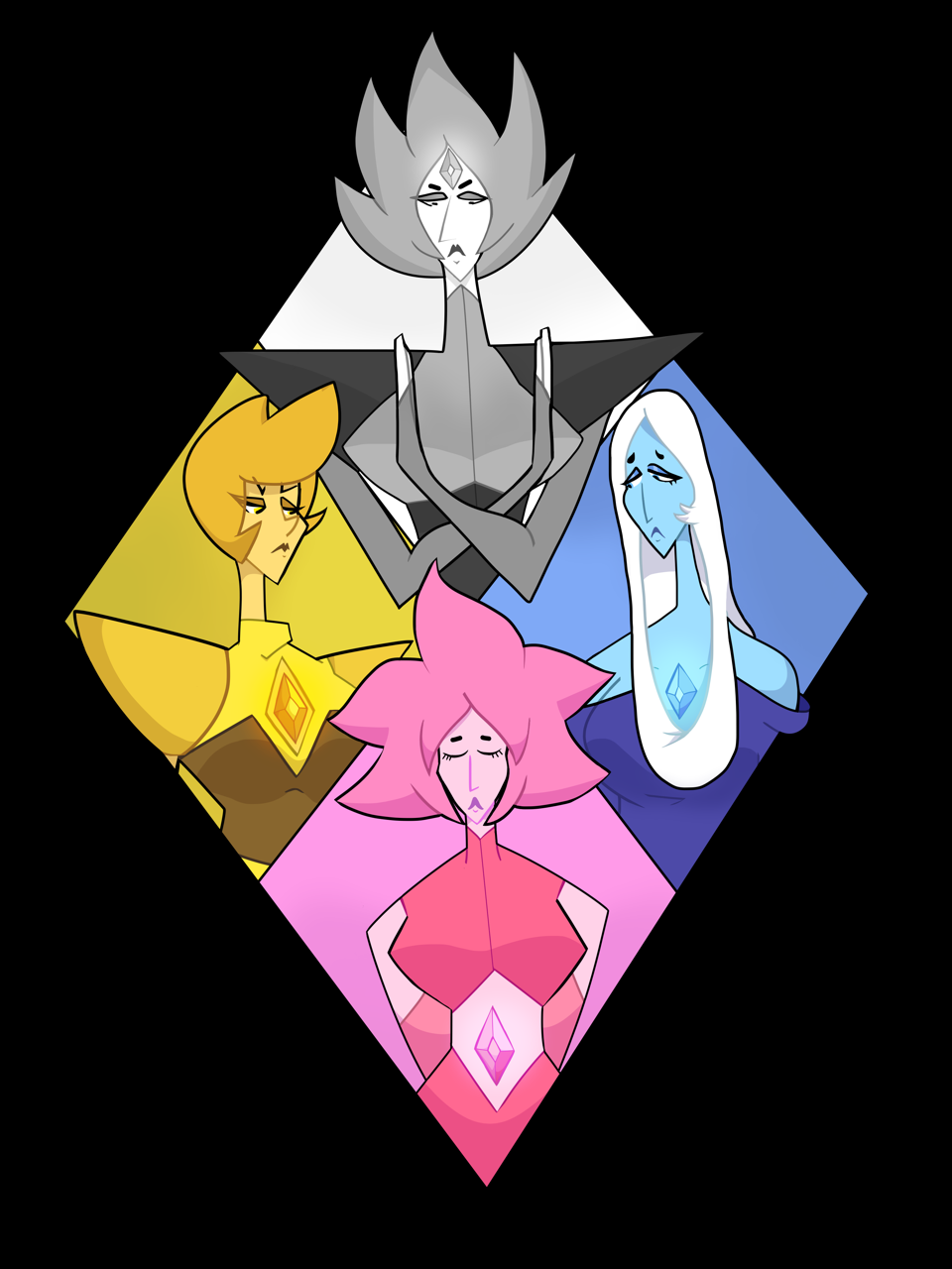 the diamond authority