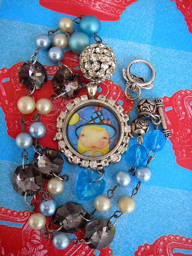 Enchanted Soiree Necklace! 4