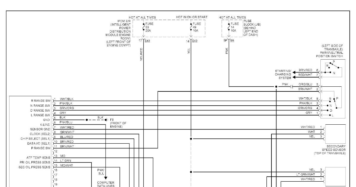 Wiring Diagram Bmw E46 Starter Relay Location