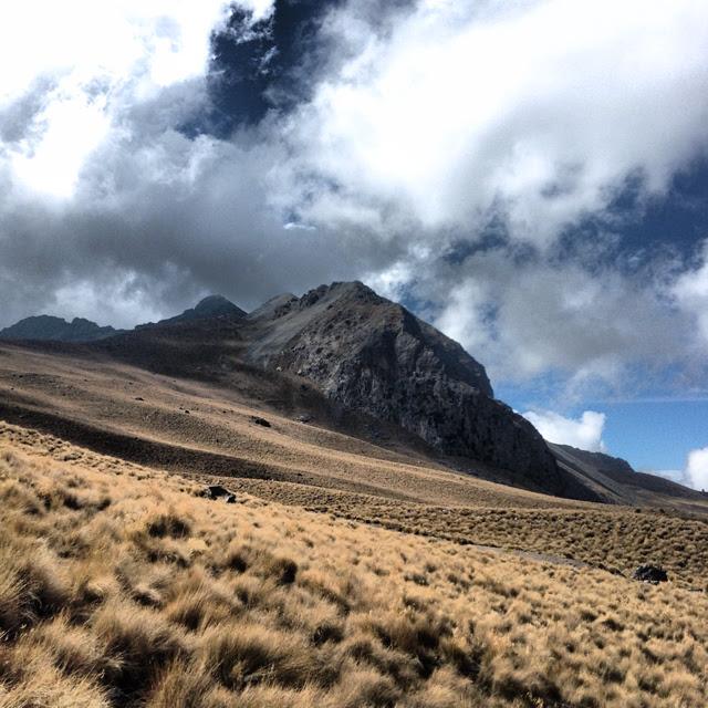 Magnificent Volcano