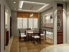 interior decoration for dining room