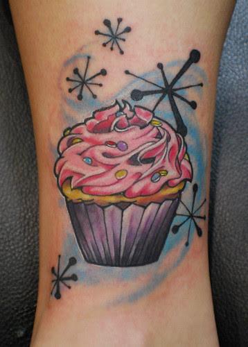cupcake and fun!