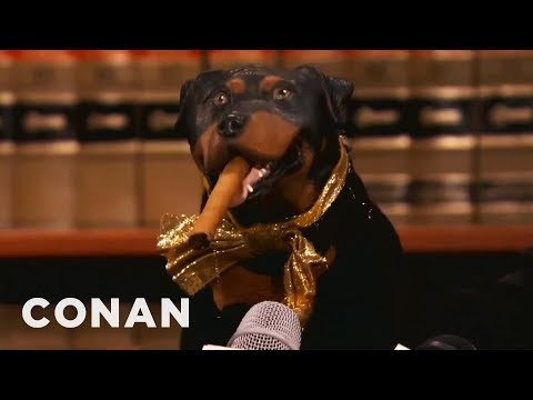 Triumph The Insult Comic Dog Videos