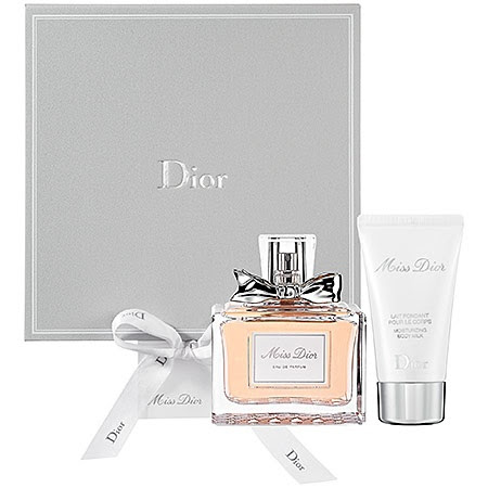 Cosmetics Channel: Mother\u2019s Day Gift Ideas: Dior Miss Dior Gift Set sephora mothersday