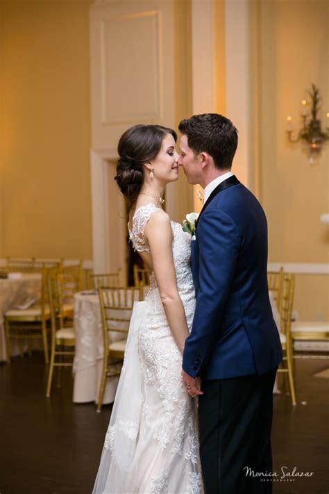 Arlington Hall Weddings   Dallas, TX