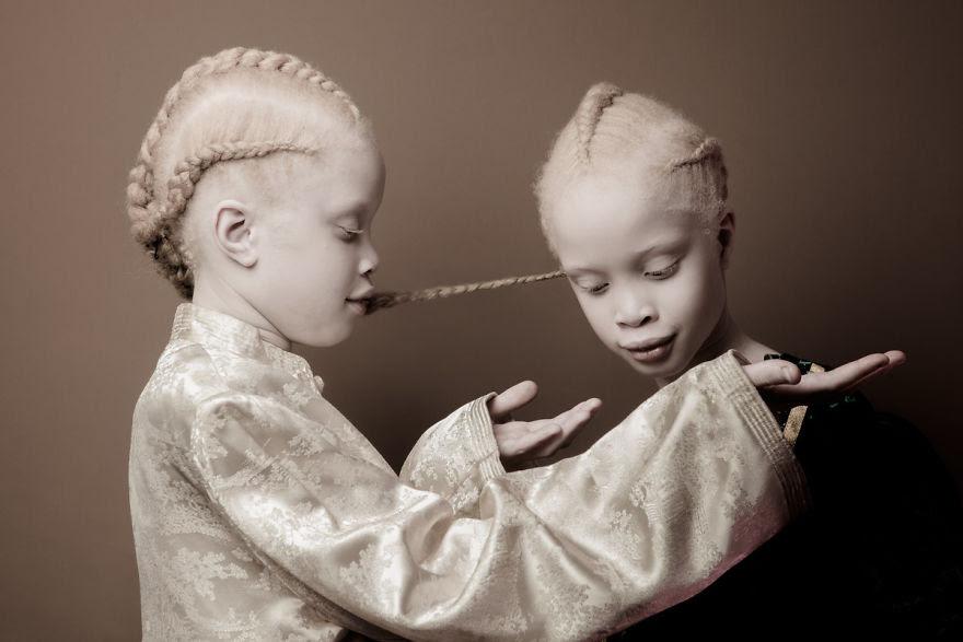 Lara Mara Bawar Sheila albinas Vinicius Terranova 6