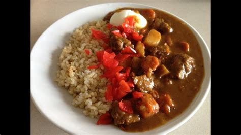 kare japanese curry recipe dishmaps