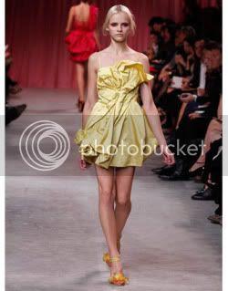 Nina Ricci,Nina Ricci,Fashion Week,Spring