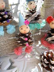 Pinecone Carnival Soiree! 4