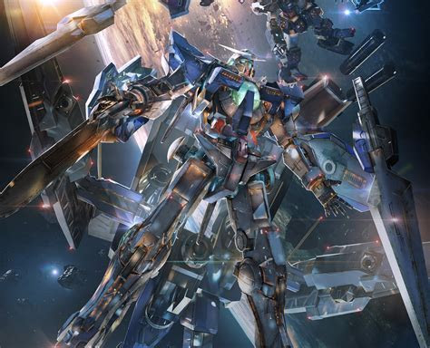 2560x1440 Gundam Versus 4k 1440P Resolution HD 4k