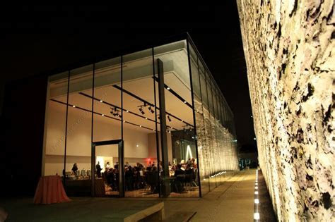 James A Michener Art Museum   PartySpace