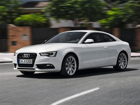 Audi A5 Coupe (2012)   picture 3 of 64   800x600