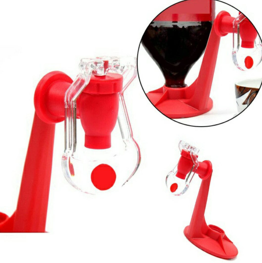 Coca Cola Bottle Dispenser - Keeto