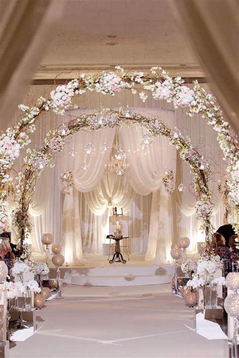 Sussex Wedding Creations » 2018 Top Wedding Decor Styles