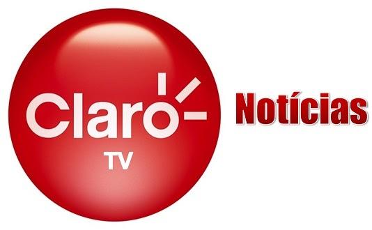 CLARO TV FAZ NOVA MUDANÇA DE TPS EM 2 CANAIS HD - 19/01/2018