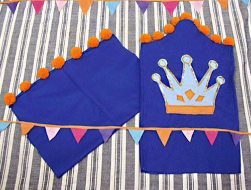 Pom Pom Slip Cover Pieces500pix
