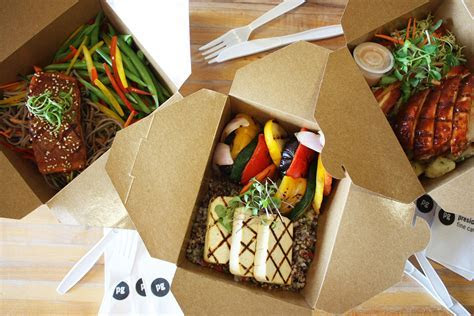 5 Impressive Ideas For In Office Catering   Presidential