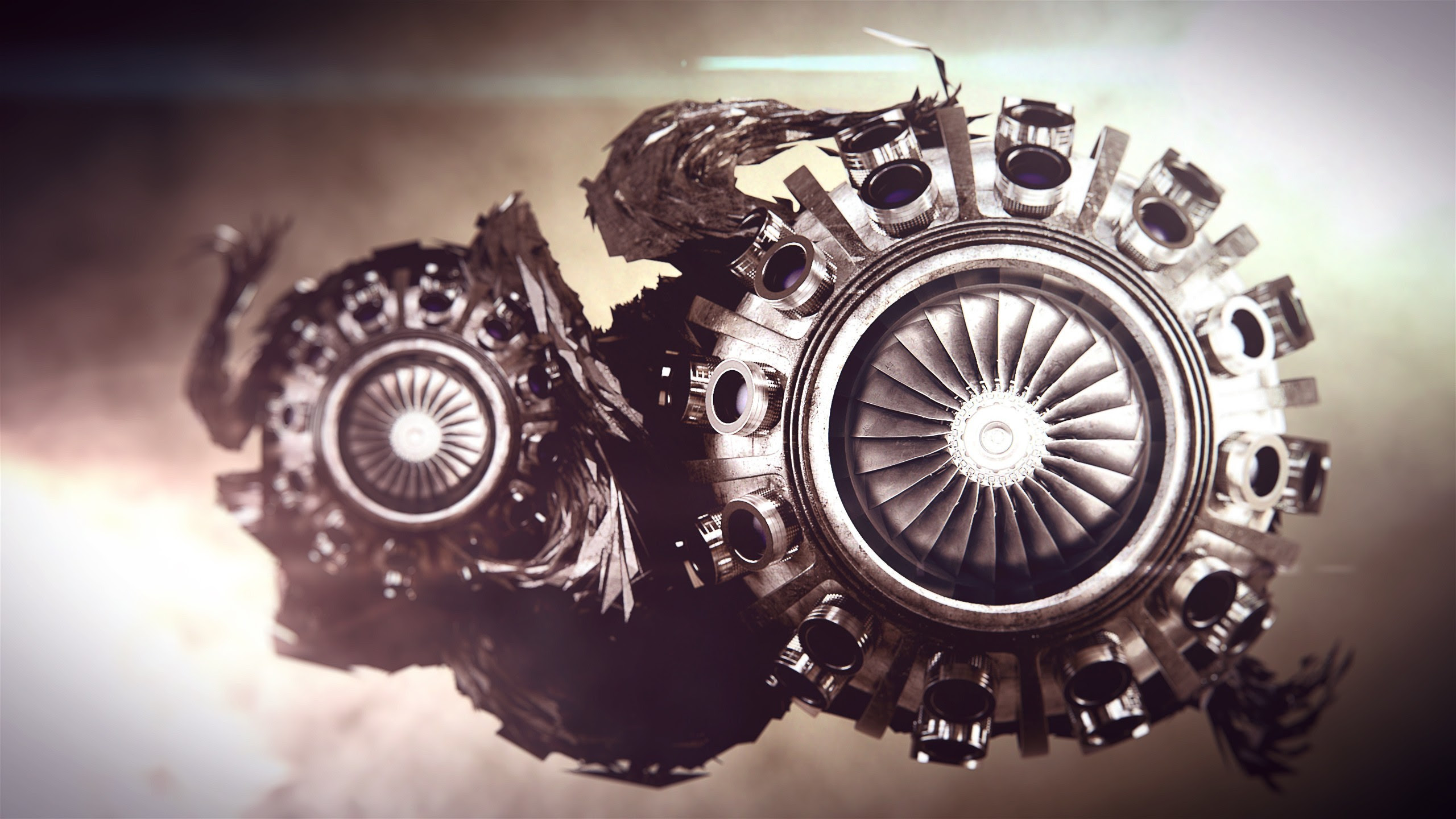 abstract, Engines Wallpapers HD / Desktop and Mobile ...