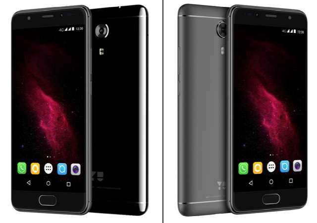 YU is back with YUREKA BLACK, Launches in India with Rs 8999 Price Tag