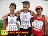 Atletismo do Jundiaí Clube participou de três competições no último final de semana