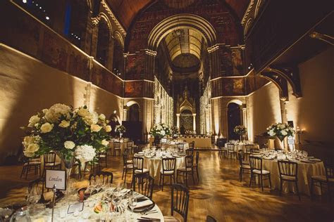 Wedding & Reception Venue Hire :: Edinburgh, Scotland