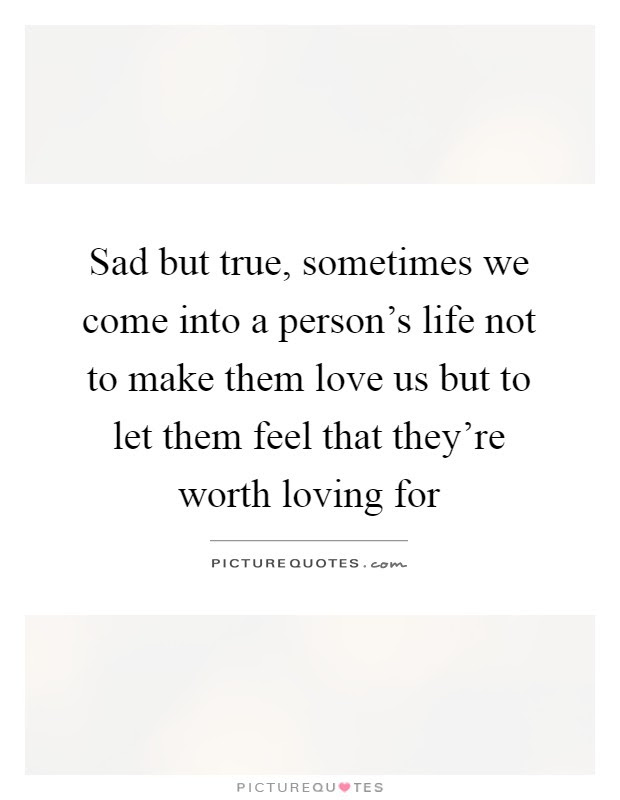 Best Ever Sad But True Love Quotes Mesgulsinyali